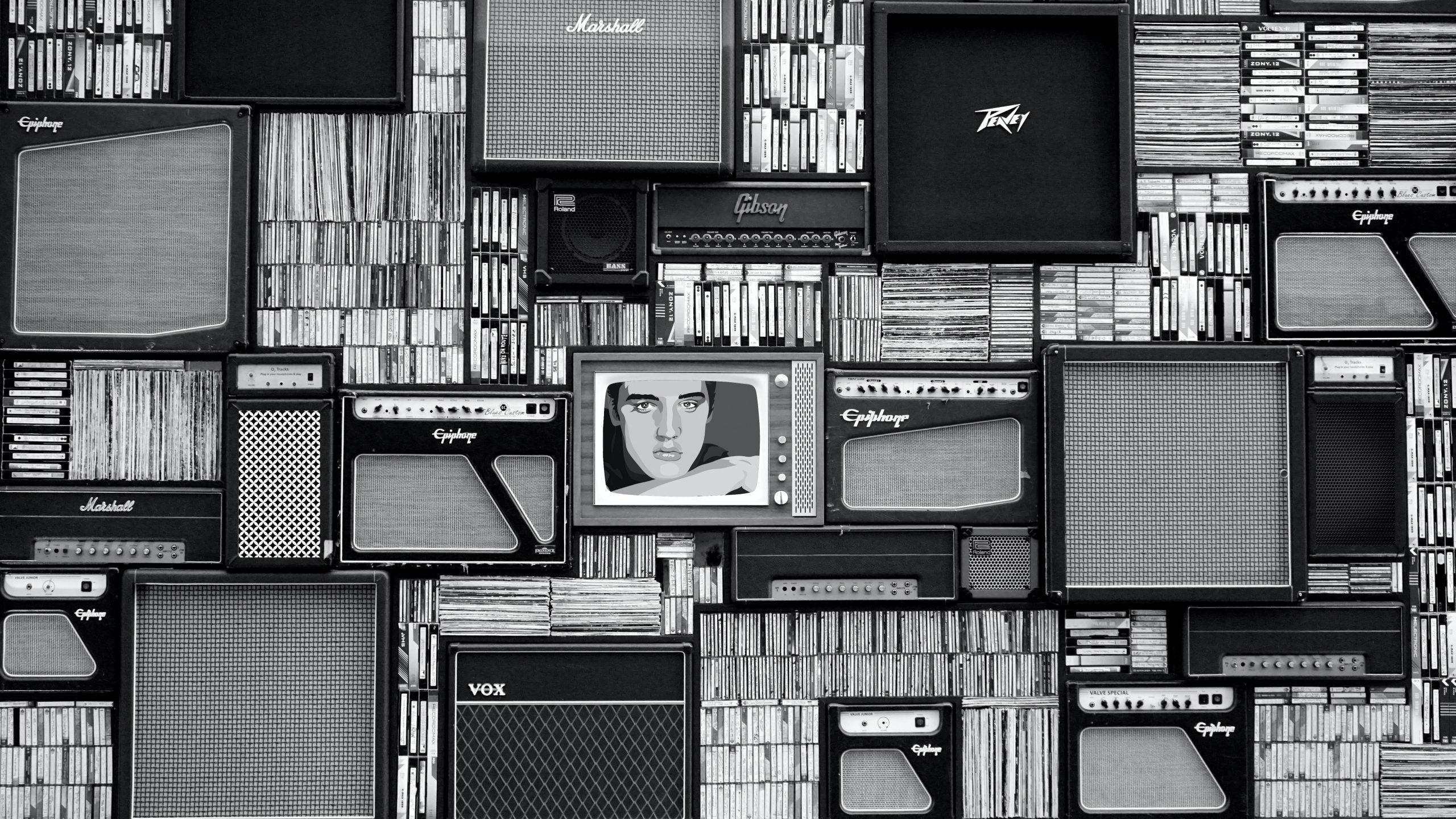 audioteca y videoteca