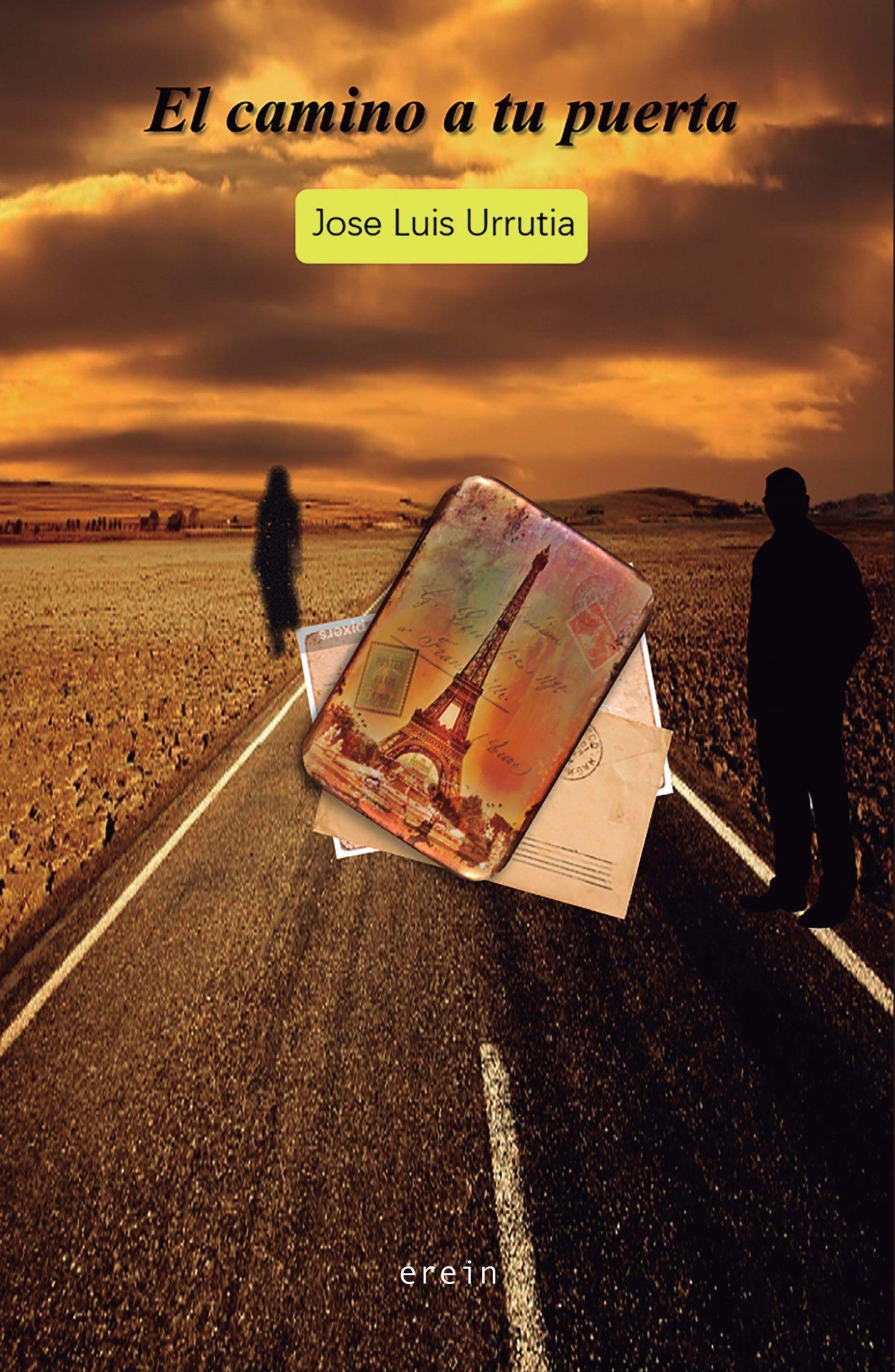 Colección: Narrativa, 40 Formato: 150 x 230 mm Páginas: 256 Encuadernación: Rústica Disponibilidad: Disponible Fecha de publicación: 11-09-2020 ISBN: 978-84-9109-605-4